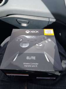 Xbox One Elite Controller - Smyths Toy Store - £109.99
