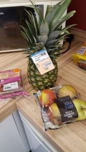 asda selected fruit 50p on rollback