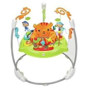 jumperoo £50 @ asda nuneaton