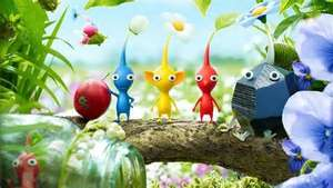 Pikmin 3 £14.99 @Amazon with Prime £18.98 otherwise