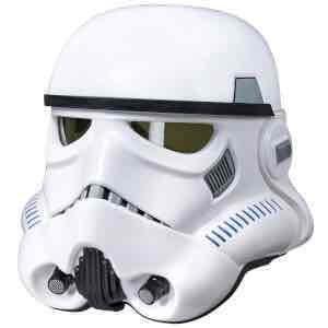 adult collector Star Wars stormtrooper helmet £62.99 @ Zavvi