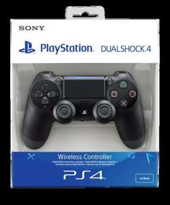 2X PS4 Dualshock 4 Controllers (V2) £57.98 Using Code (Works out £28.99 each) + Free C&C/ Delivery from £1 @ Sainsburys (NEW CUSTOMERS ONLY)
