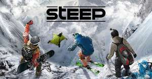 REGISTER FOR A CHANCE TO PARTICIPATE IN STEEP BETA - xbox / ps4 / pc