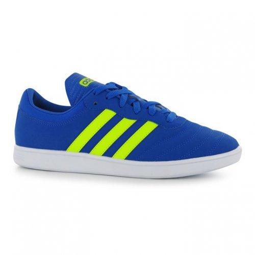 adidas VL Nubuck Mens Trainers  sizes 8-9-10-11 £24 + £4.99 P&P/C&C @ USC