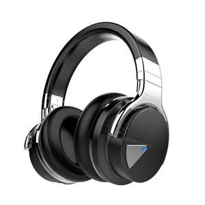 Cowin E-7 Active Noise Cancelling Bluetooth Headphones Wireless - £45.99 Sold by Cowinelec and Fulfilled by Amazon