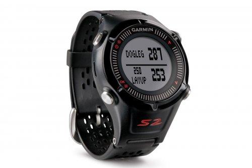 Garmin S2 GPS Golf Watch - £99.99 @ Online Golf