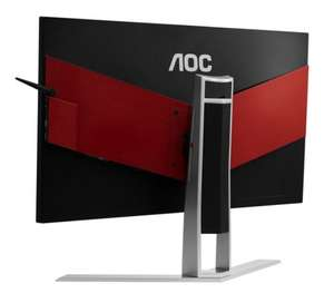 "AOC Gaming AGON AG271QX 27"" 1440p 144hz 1ms freesync TN £379.99 @ Amazon"