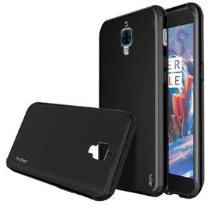 2x FREE OnePlus 3 Cases Sold by Profer EU and Fulfilled by Amazon (Amazon Prime Members/£3.99 Non-Prime)