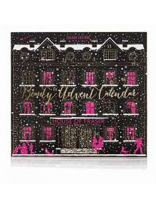 House of Fraser advent calendar 2016 now in stock £25 - Free c&c