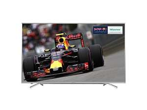 "Hisense H55M7000 55"" Class LED UHD 4K TV Silver 4 x HDMI £714.99 @ BT Business"