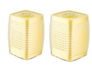 Brand New 2 X Tesco BT1401 Bluetooth Speaker Yellow £5 @ Tesco / Ebay