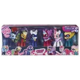 My Little Pony Power Pack Exclusive £29.97 @ Tesco -Free c&c