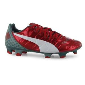 Puma Evo Power 2.2 Boots £30.98 delivered @ Sports Direct