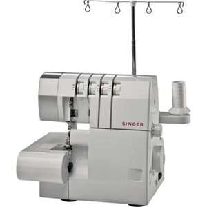 Singer 6180 Sewing machine £119.00 and 14SH754 Overlocker £129 @ LIDL Thursday 6th October