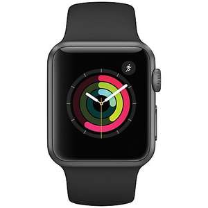 Apple Watch Series 2 Price Error  £269.99 - John Lewis Website