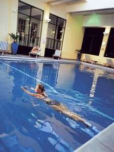 Marriott Spa and Health Club Day Pass for Two £21 @ Very or £22 For Four with new Customer code