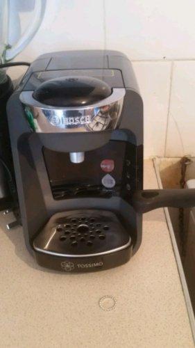 tassimo coffee maker £50 @ Sainsbury's - Grimsby