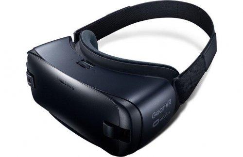 Samsung Gear VR 2016 £32.97 @ Currys / Ebay