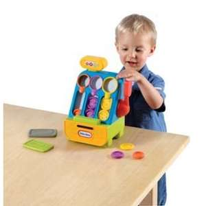 2 for £10 on Selected Toys @ Argos inc Little Tikes Cash Register (£6.99 each at Argos - £15 elsewhere) / My 1st Pushchair (£7.99 each)