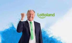 It's a rollover! Get 1 EuroMillions Bet + 10 scratchcards for £1.25 with Lottoland new and existing @ vouchercloud