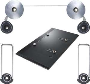 Ultra slim TV Mount £6.88 delivered - Dispatched from and sold by DURONIC / Amazon