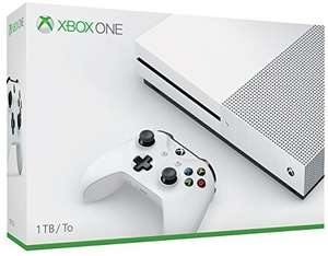 Xbox One S 1TB console - £249 @ Simply Games