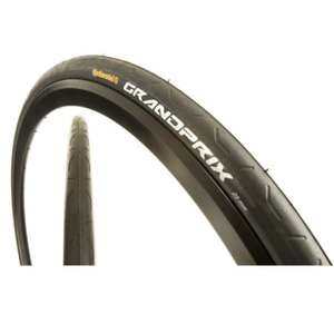 Continental Grand Prix Folding Tyre £17.48 @ Ribble