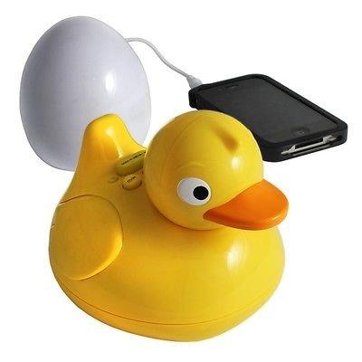 iDuck the Floating Bath Time Waterproof Speaker £8.99 Delivered @ alwayssimdeals via eBay