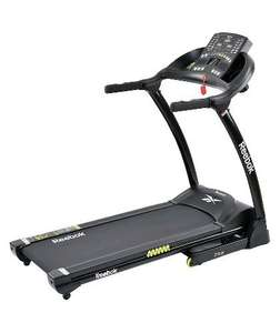 Reebok treadmill £279.99 (>£800 off?!) @ Argos