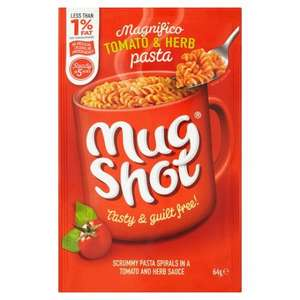 Mugshots 40p Tesco - Perfect for Slimming World