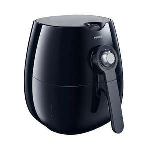 Philips HD9220/20 Healthier Oil Free Airfryer - Black £74.99 at Amazon