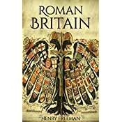 Roman Britain by Henry Freeman - free on Amazon Kindle ebooks