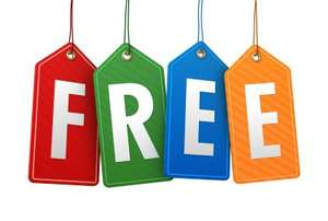 No Purchase Necessary Birthday Freebies (Various Places) Normally have to subscribe to Loyalty card or Newsletter