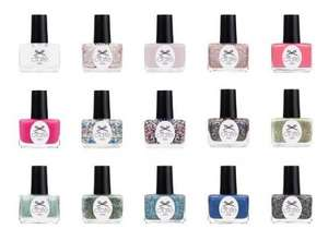 MSE Blagged 15 Mini Nail polishes, normally £75 - £19.95 @ Ciate