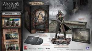 Assassin's Creed Syndicate Charing Cross Edition £24 Uplay store PS4/Xbox one