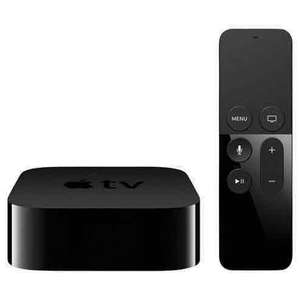 Apple TV 4th Generation 64GB £139 @ Tesco Direct