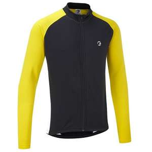 Tenn outdoor Unisex Winter Weight Long Sleeve Cycling Race Jersey (road Mountain bike MTB) £7 delivered Dispatched from and sold by Tenn Outdoors Amazon (3 styles to choose from)