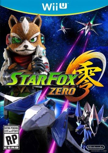 Star Fox Zero (Nintendo Wii U) - £14.99 HMV Instore