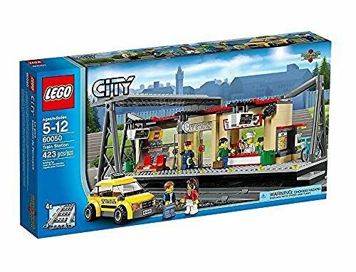 lego train station 60050 £29.97 @ Asda