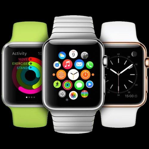 Apple Watch £199 @ Argos