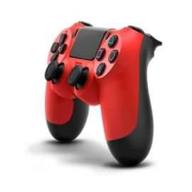 Sony PS4 playstation dualshock controller red (other colours available) at Tesco Direct for £35
