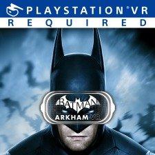 Batman™: Arkham VR  PSVR  @ PSN (pre-order) - £15.99