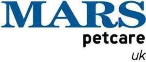 Lots of Free Mars Petcare Products
