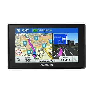 Garmin DriveSmart 50LMT-D £53.94 with code  and delivery at bargaincrazy