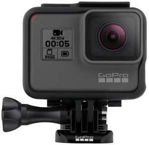 gopro hero 5 Action Camera £349.99 with free cycle light worth £40 at Cycle Republic