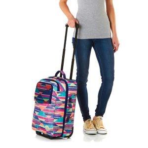 Roxy Wheelie Cabin Bag £42.49 Sold by Surfdome