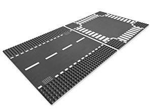 Lego 7280 road base plates £7.50  (Prime) / £11.49 (non Prime) @ Amazon