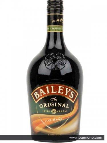 Baileys The Original Irish Cream 1L @ Morrisons for £12
