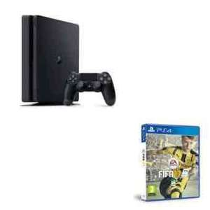PS4 Slim + Fifa 17 + 3 months Now TV £149.99 @ GAME for those who had orders cancelled.  Read details