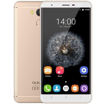 Oukitel U15 Pro 4G 3/32gb Octacore - Gearbest - £93.44